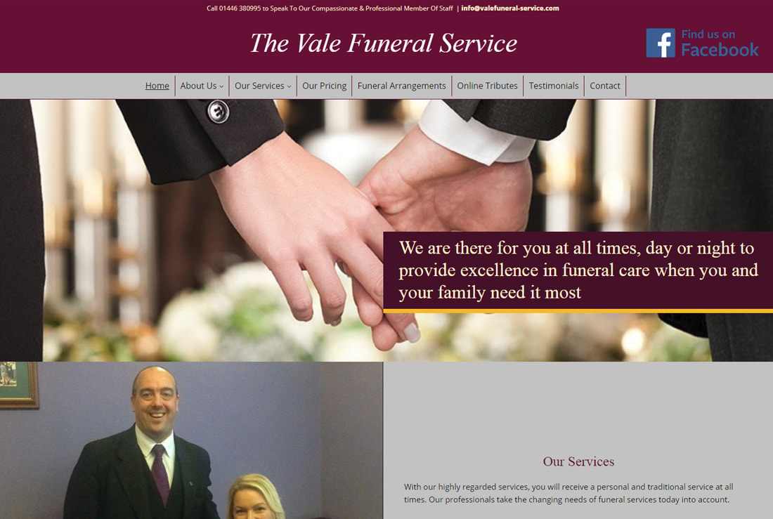 Vale Funeral Services